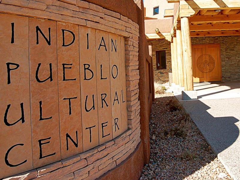 Indian Pueblo Cultural Center Albuquerque